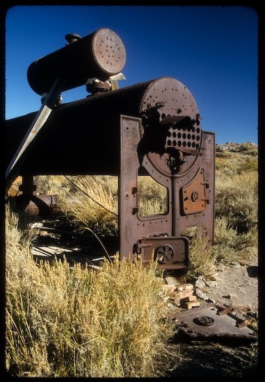 furnace bodie california