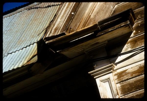 roof bodie california