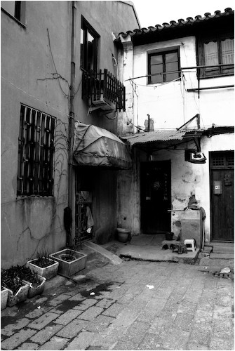 houses suzhou china