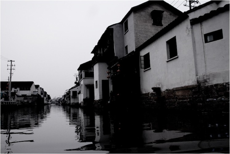canal suzhou china