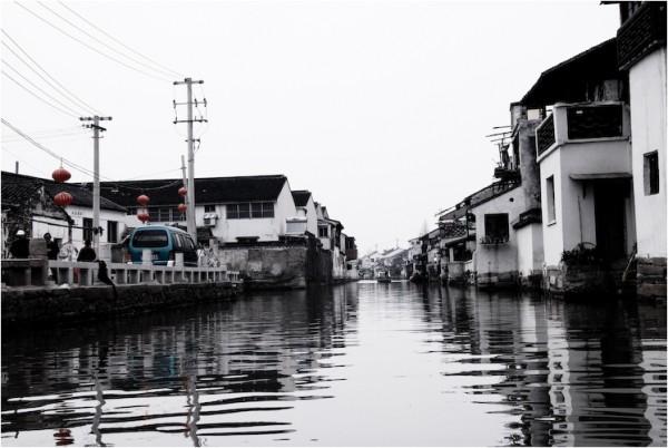 canal suzhou china II