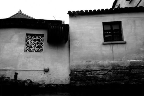 canal houses suzhou china IV