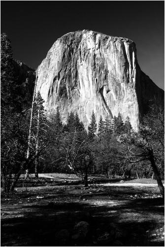 el capitan yosemite national park california