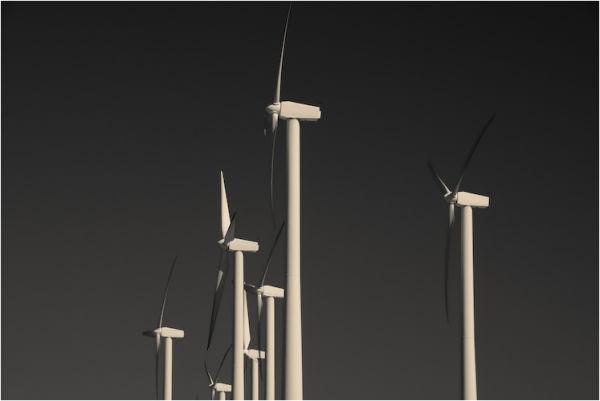 windmills sacramento delta california