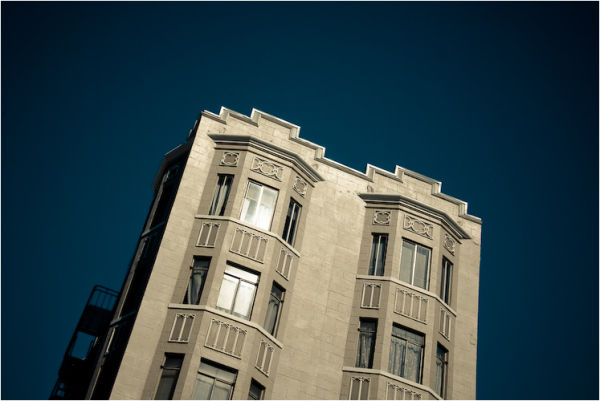 pacific heights apt. building san francisco