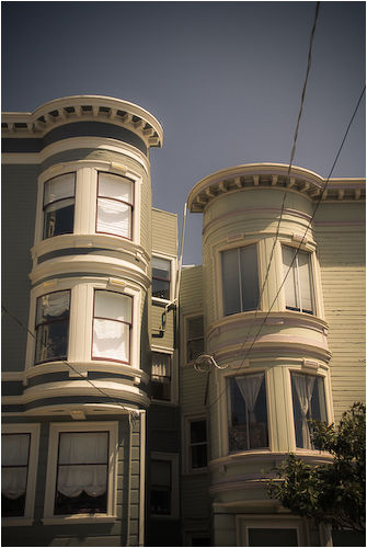 oriel windows san francisco california