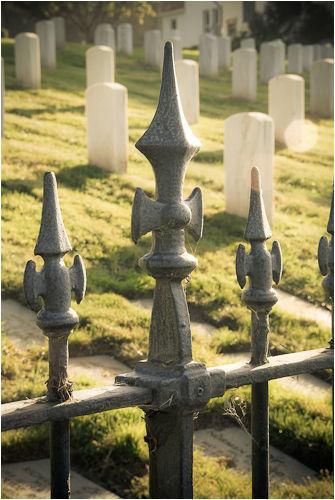 veterans cemetery presidio san francisco