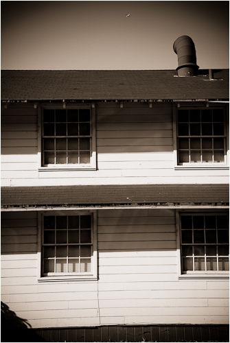roofs and windows presidio san francisco