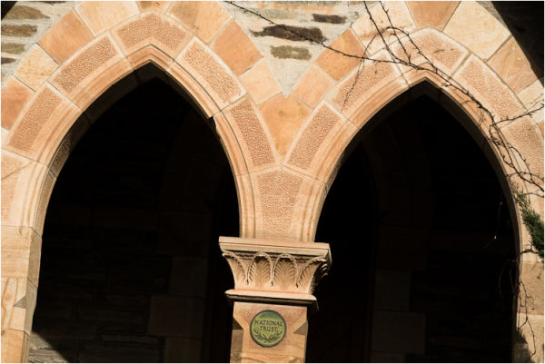 arches clarendon south australia
