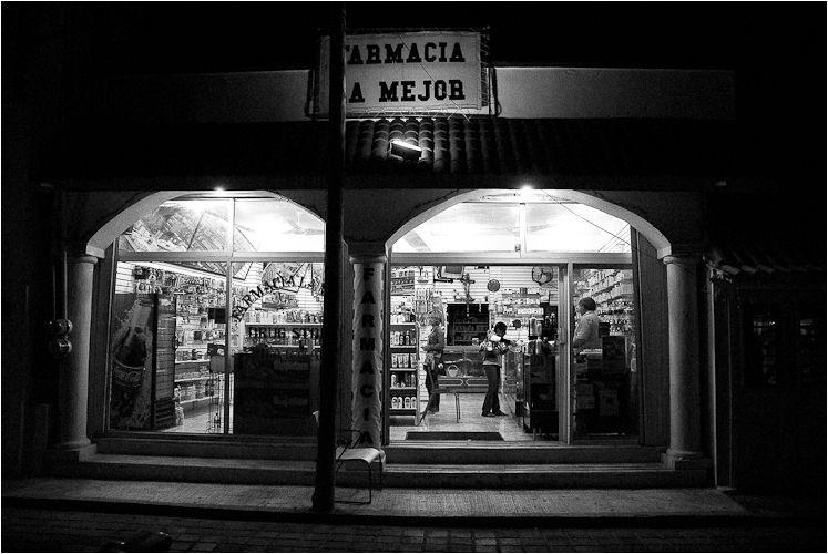 farmacia a mejor isla mujeras mexica
