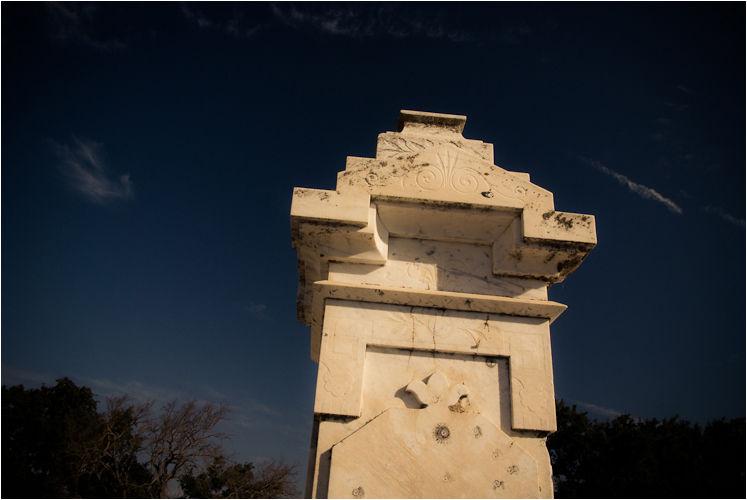 french pioneer cemetery la grange california II