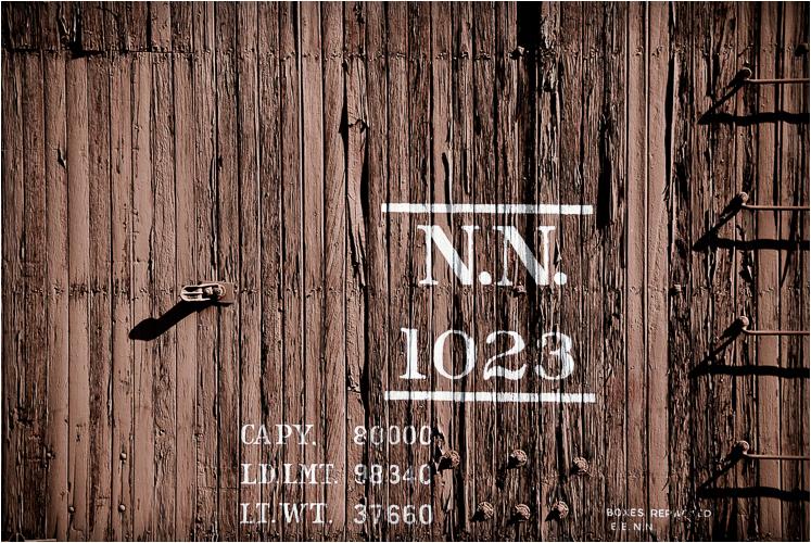 N. N. 1023 ely train musuem ely nevada