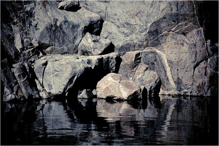 hetch hetchy yosemite national park