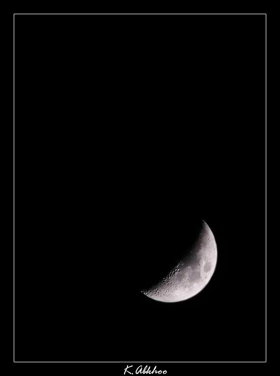 Semi-Moon :)