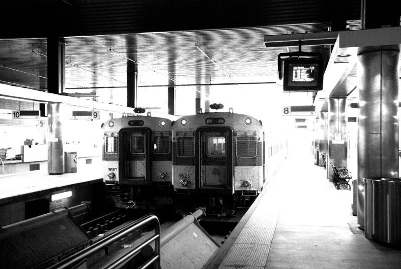 Boston city transit