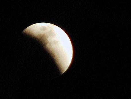 Light & Dark of the moon