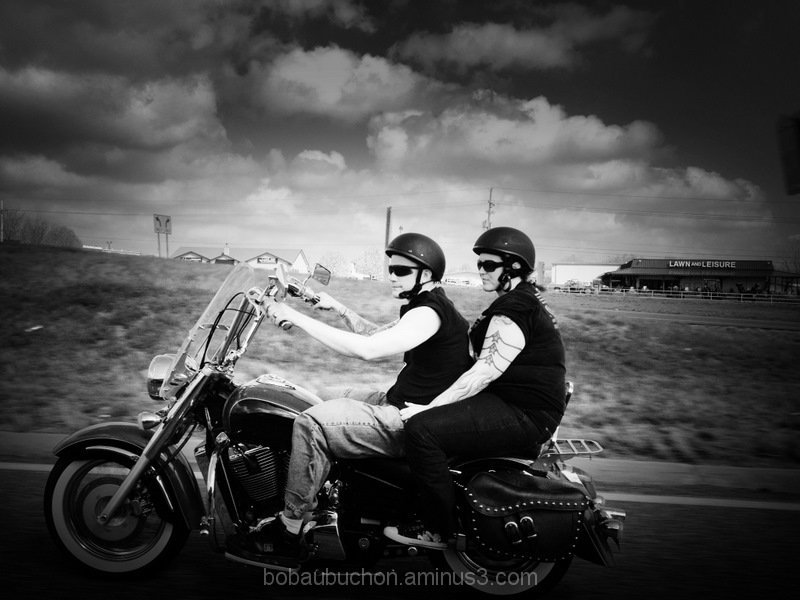 motorcyle riders