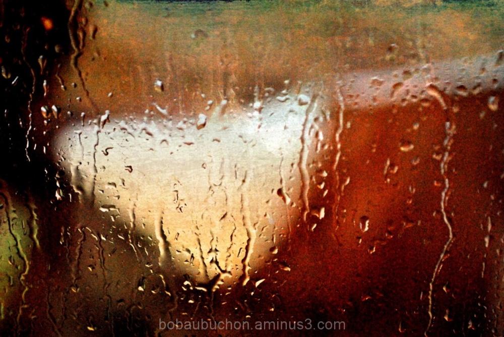 Rain Marks
