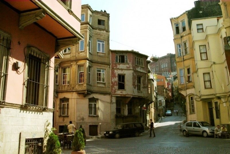 Balat square