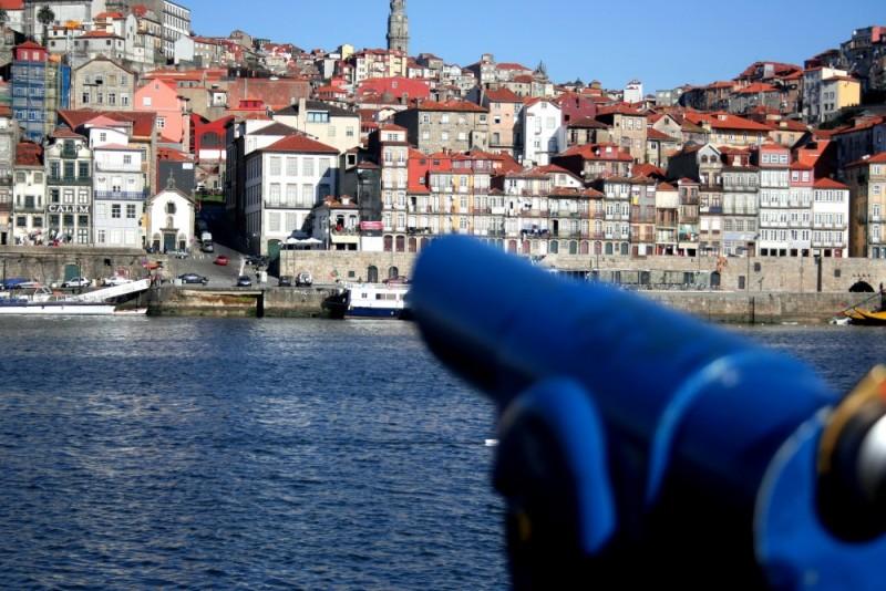 Ribeira do Porto II
