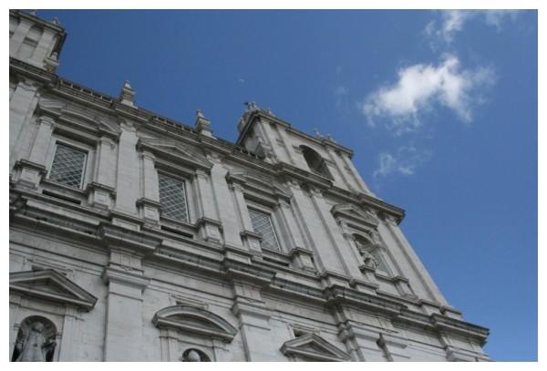 Igreja S. Vicente de Fora II