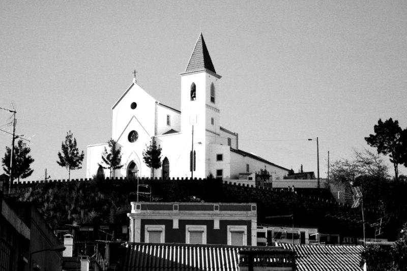 Igreja - Alhandra