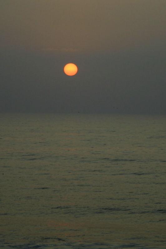 Praia de Santa Rita....