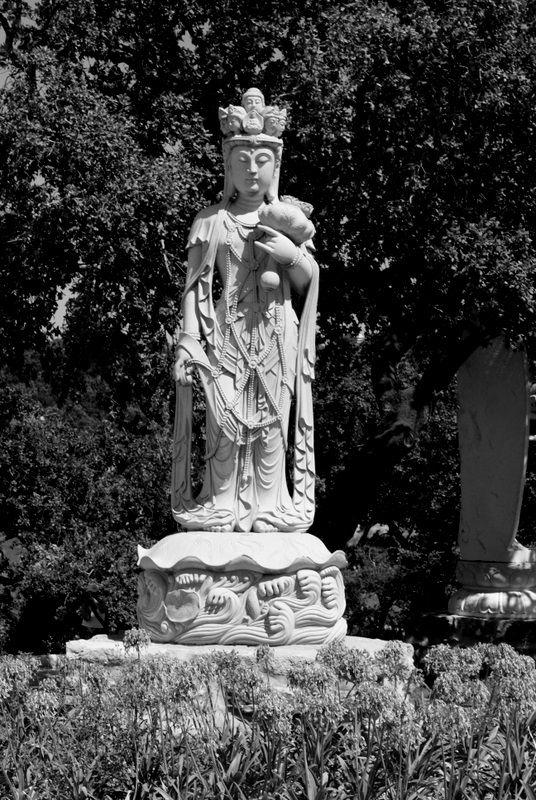 Buddha Eden II