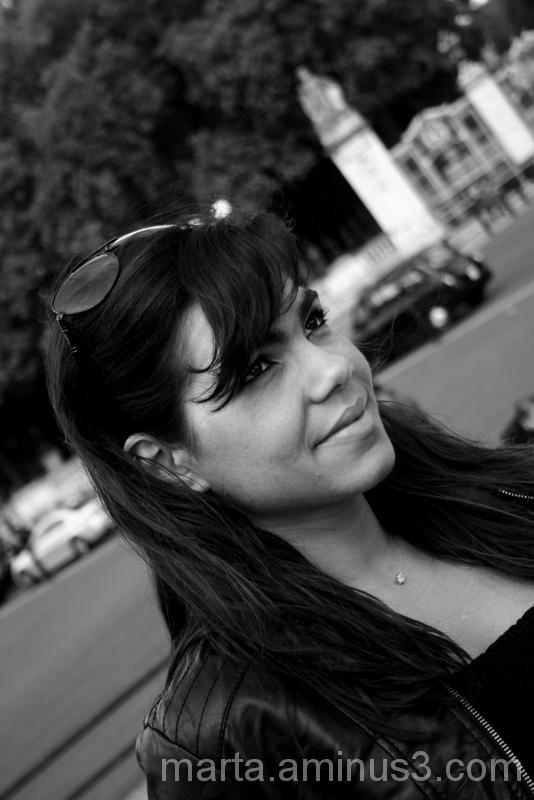 Andreia - In London