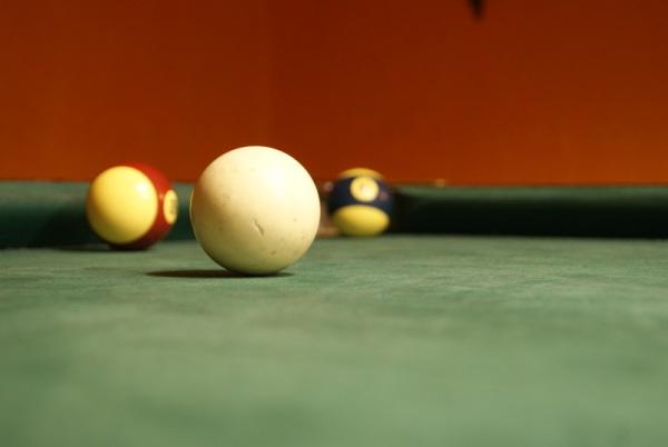 Snooker V