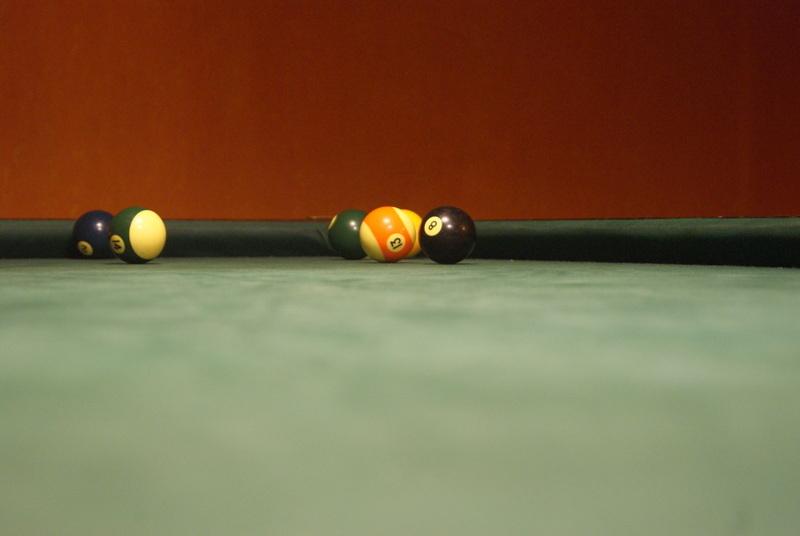 Snooker VII
