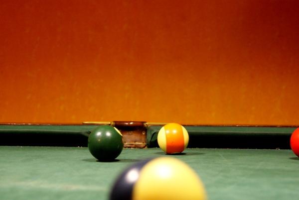 Snooker X