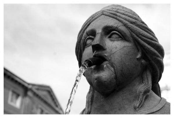 bergamo fontana