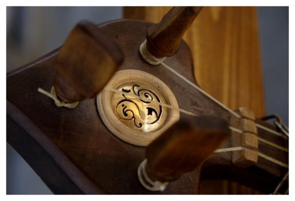 vecchio strumento