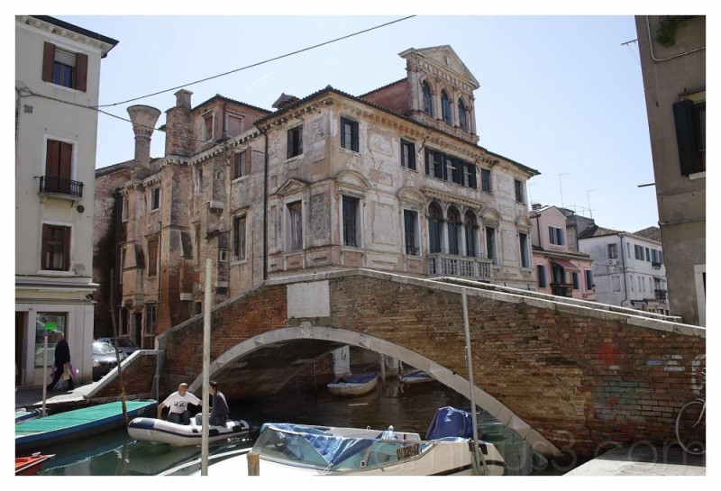 ponte Caneva
