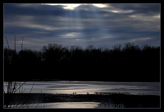 Icy Pond ll