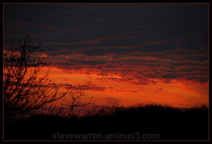 Sunset Finale