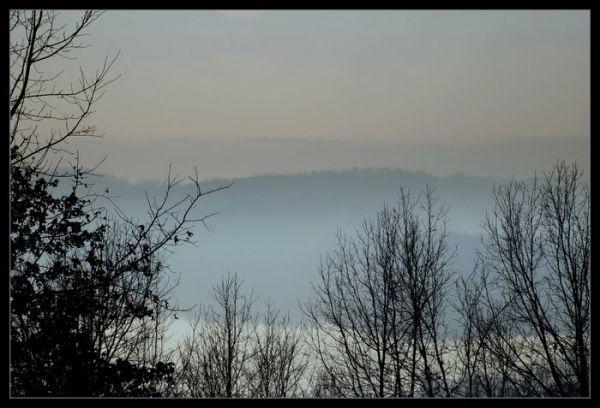 Winter Hills