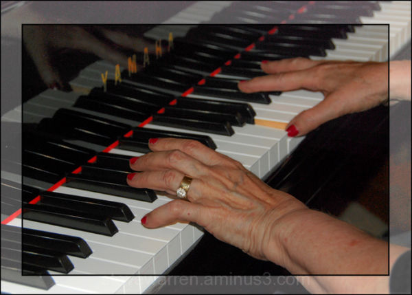 Hands of a Thousand Songs