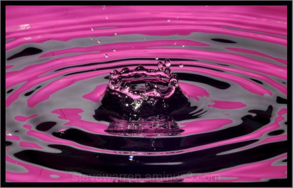 Water Drops lV