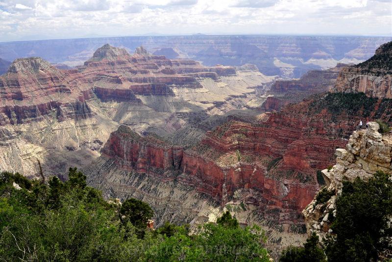 Grand Canyon l