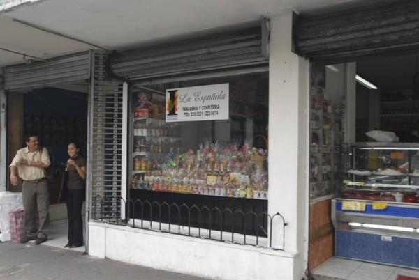 bakery in costa rica
