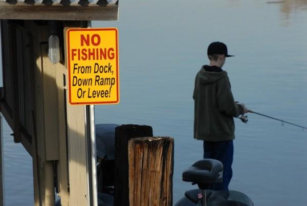 fishing in the california delta comedy