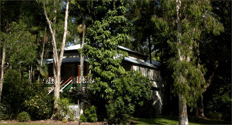 a queensland australia home