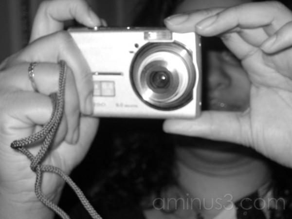 camera girl