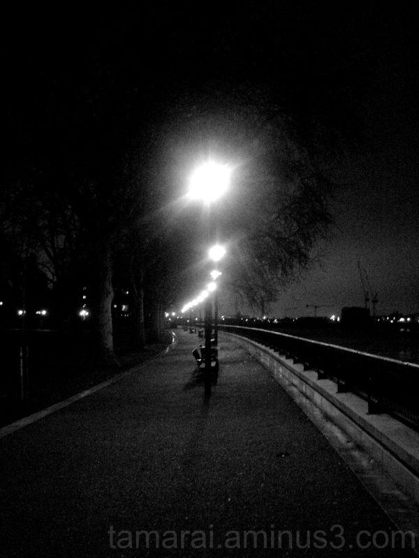Lights, camera