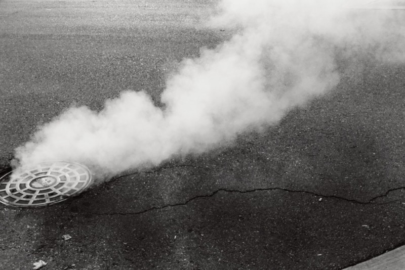 Steam on the Street