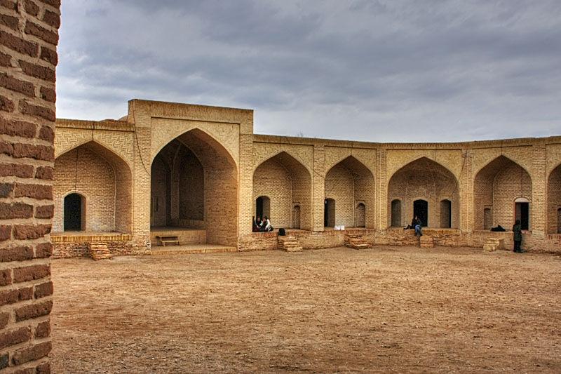 Maranjab Carvansaray .1.