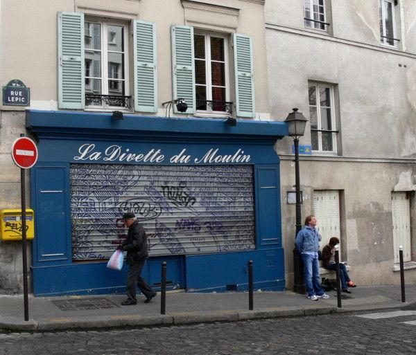 Paris Parigi