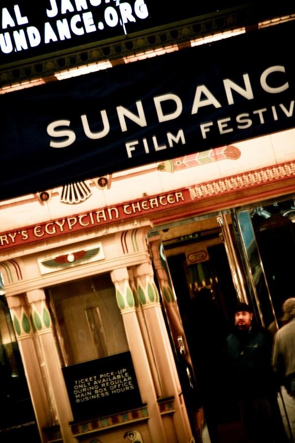 Sundance, Downtown, Ogden